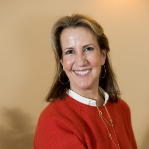 Susan Ehrhard of Webb Financial Group in Lake Forest, Illinois