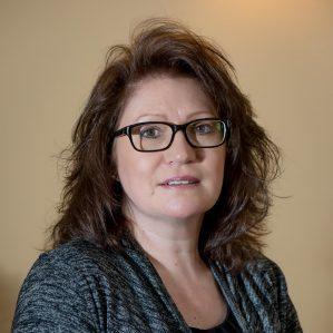 Robin Klizzko of Webb Financial Group in Lake Forest, Illinois
