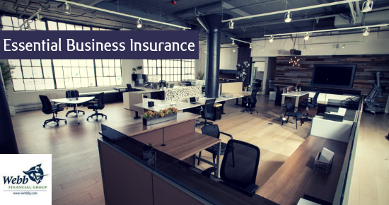 Types of Insurance Every Business Should Have
