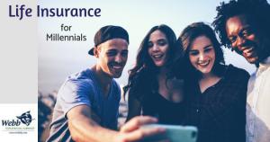 Life Insurance Milennials