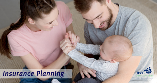 insurance planning young families