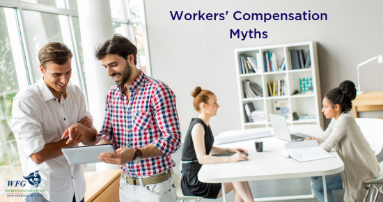 workers' compensation myths