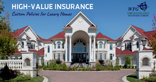 high-value insurance