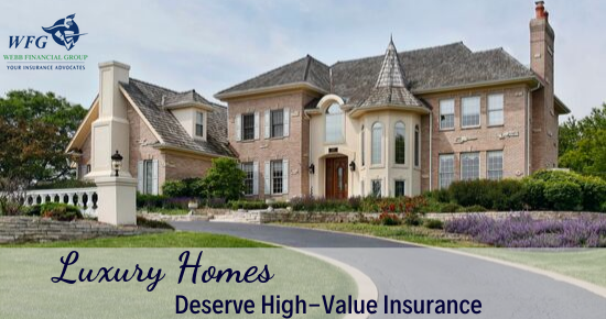 high-value insurance